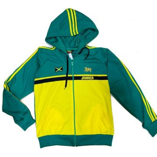 Jamica Trainingsjacke